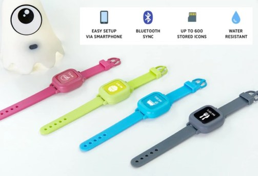 Octopus-Smartwatch-For-Kids